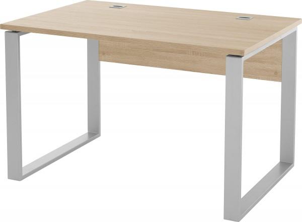 Schreibtisch Sonoma-Eiche-Nb.