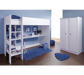 2 teiliges Kinderzimmer Set Parisot Smoozy