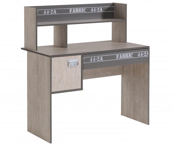 Schreibtisch Parisot Fabric