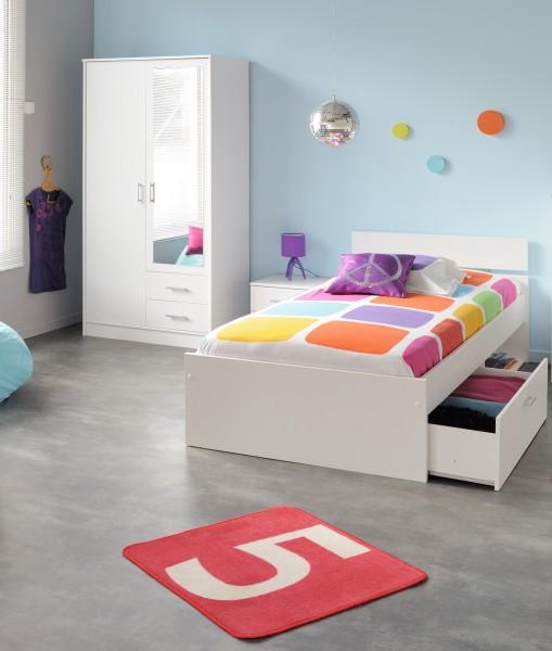 3 teiliges Kinderzimmer Set Infinity 154 von Parisot