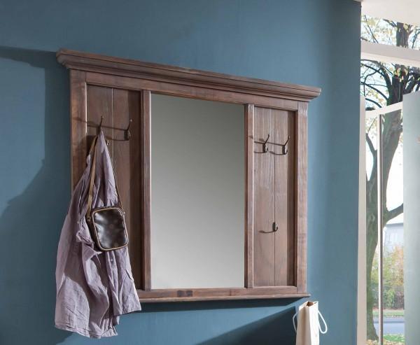 Garderobe Spiegelkombination Vermont