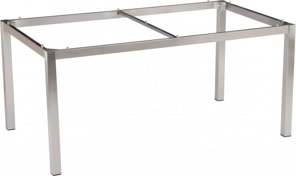 Stern Tischgestell 160x90 cm